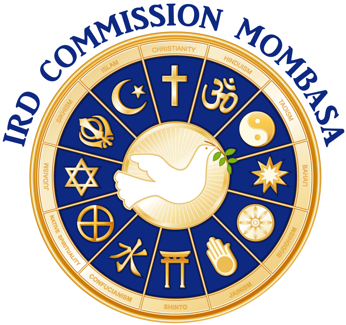 Interreligious Dialogue (IRD) Commission